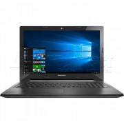 Laptop Lenovo G50-80 Core i3-4005U 1.7 GHz 4GB DDR3 1TB HDD 15.6 inch HD Radeon R5 M330 2GB Webcam Bluetooth Windows 8.1