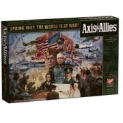 Axis & Allies Spring 1942, The World is at War
