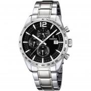 Reloj F16759/4 Plateado Festina Hombre Timeless Chronograph Festina