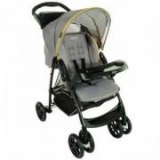 Детска лятна количка Mirage Yelow Grey, Graco, 9431952923