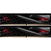 G.Skill Fortis 16GB DDR4 16GFT Kit 2400 CL16 (2x8GB) F4-2400C16D-16GFT