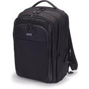 Dicota Backpack Performer 14 tot 15.6 inch - Laptop Rugzak / Zwart