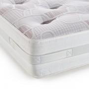 Oak Furnitureland Zero Gravity Foam Mattresses - King-Size Mattress - Combe Range - Oak Furnitureland