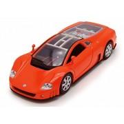 Volkswagen Nardo W12 Sportsroof, Orange - Motor Max 73141/4 - 1/18 Scale Diecast Model Toy Car
