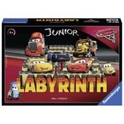 Joc Labirint Junior - Cars (Ro) Ravensburger