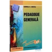 Pedagogie generala - Gabriela C. Cristea