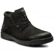 Обувки RIEKER - B0331-00 Black