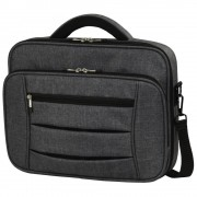 "Carry Case, HAMA Business 13.3"", Grey (101575)"