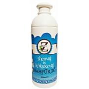 Eco-Z Sheavaj-kókuszvaj habfürdő, 500 ml