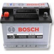Baterie auto Bosch S3 56AH 480A borna inversa