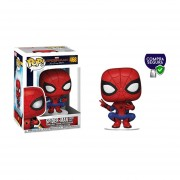 Spider-man Funko pop Far from home