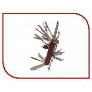 Victorinox Мультитул Нож Victorinox Swisschamp XLT 1.6795.XLT Red