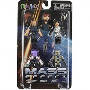 Diamond Select Toys Mass Effect: Series 1 Minimates Box Set