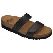 Dr.Scholl'S Div.Footwear Calzatura Dr.Scholl'S Lusaka Nero 40
