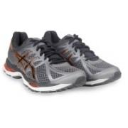 Asics GEL-CUMULUS 17 Running Shoes For Men(Multicolor)