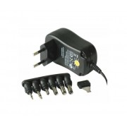 MKC POWER Alimentatore Switching 3-12 Vdc 12w Ac/dc 1a Max