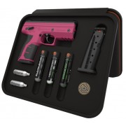 Byrna HD Ready Pepper Pistol Kit - Pink