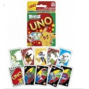 Playing cards Pokemon GO UNO cards(set of 2)