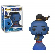 Pop! Vinyl Disney Aladdin (film Live Action) - Genio Figura Pop! Vinyl