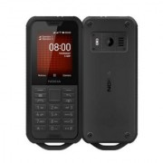Nokia 800 Tough Black DS