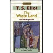 The Waste Land and Other Poems: Including the Love Song of J. Alfred Prufrock, Paperback