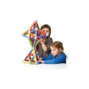 Smartmax Riesen Magnet-Bauteile-Set, 100-tlg.