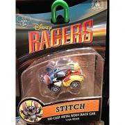 Disney Park Racer Stitch Diecast Model Car Racers NEW