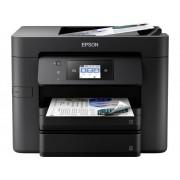 Epson WorkForce Pro WF-4730DTWF Multifunctionele inkjetprinter (kleur) A4 Printen, scannen, kopiëren, faxen Duplex, LAN, NFC, USB, WiFi