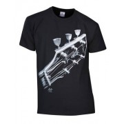 Rock You T-Shirt Cosmic Guitar L