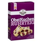 Bauckhof - Bio Gyümölcsös sütemény keverék, gluténmentes 400 g