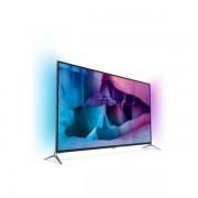 Philips Smart TV LED 3D 4K Ultra HD 139 cm PHILIPS 55PUS7100