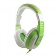 Слушалки Vykon MQ98, аудио, за смартфон с микрофон, различни цветове - 20274