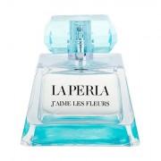 La Perla J´Aime Les Fleurs toaletna voda 100 ml za žene