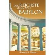 Der Reichste Mann Von Babylon (German), Paperback