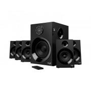 Logitech Altavoces logitech z607 5.1 surround/ 160 w rms sonido envolvente