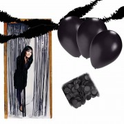 Shoppartners Hele kamer zwart maken pakket