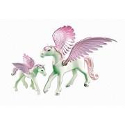 Playmobil 6461 - Pegasus with Foal