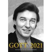 NK21 Gott Kalendář 2021(Miloš Schmiedberger)