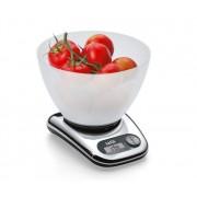 Електронна кухненска везна с купа до 5 кг Laica BX9240