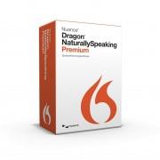 Nuance Dragon NaturallySpeaking 13 Premium 1 User 1 Gerät DE EN FR