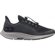 Nike Air Zoom Pegasus 35 Shield GS - scarpe running neutre - bambino - Black