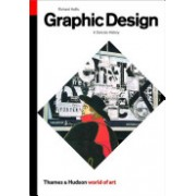Graphic Design - A Concise History (Hollis Richard)(Paperback) (9780500203477)
