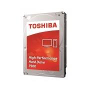 Disco Duro Interno Toshiba HDWD120UZSVA 3.5'', 2TB, SATA, 6 Gbit/s, 7200RPM, 64MB Cache