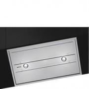 Smeg 90cm Ceiling Extractor, Stainless Steel - KSEG90XE