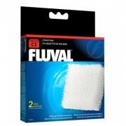 FLUVAL CARGA FOAMEX PARA FILTRO MOCHILA FLUVAL C3