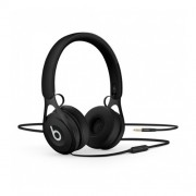 HEADPHONES, Beats EP, Microphone, Black (ML992ZM/A)