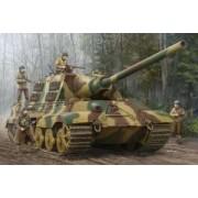Trumpeter Niszczyciel czołgów Sd.Kfz.186 Jagtiger do sklejania Trumpeter 00923