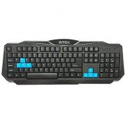 Intex Jumbo USB Keyboard (Black)