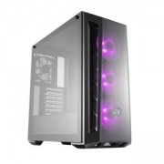 Кутия Cooler Master MasterBox MB520 RGB, Mid-Tower, черен, CM-CASE-MCB-B520-KGNN-RGB