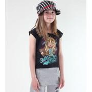 filmes póló férfi gyermek Monster High - Monster High - TV MANIA - MOH 569